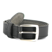Town Belt - Black - The Grinning Goat