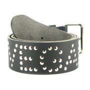Studded Belt Vegan - The Grinning Goat