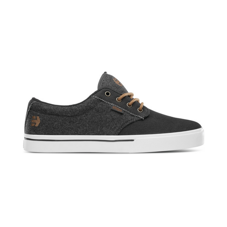Jameson 2 Eco - Dark Grey/White/Gum - The Grinning Goat