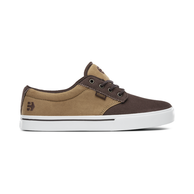 Jameson 2 Eco - Brown/Tan/Brown - The Grinning Goat