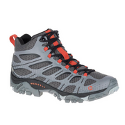 Men's Moab Edge Mid Waterproof