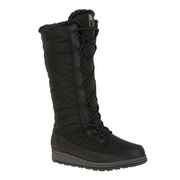 Starling 2 Winter Boots - Black - The Grinning Goat