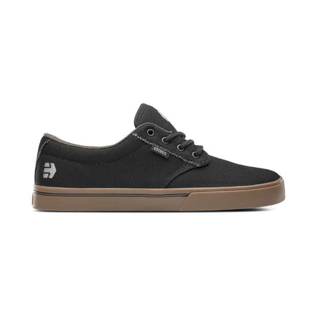 Jameson 2 Eco - Black/Charcoal/Gum - The Grinning Goat