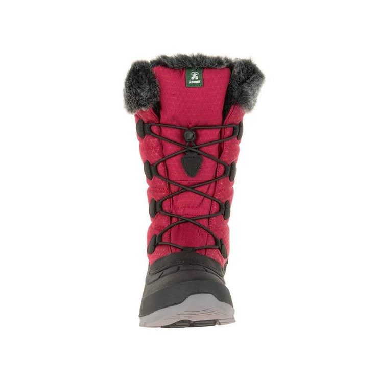 Momentum 2 Winter Boots - Red