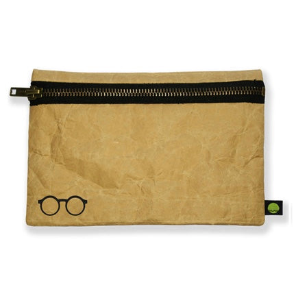 Pencil Pouch - Glasses
