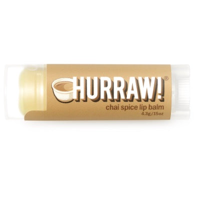 Chai Spice Lip Balm - The Grinning Goat