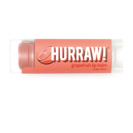 Grapefruit Lip Balm - The Grinning Goat