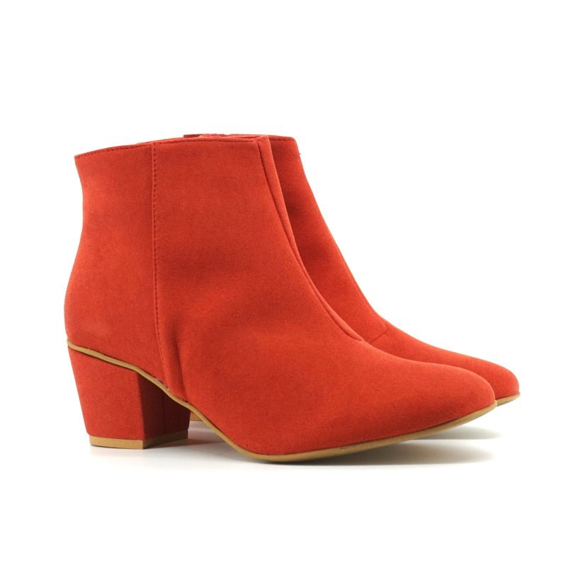 NOAH Boots - Red - The Grinning Goat