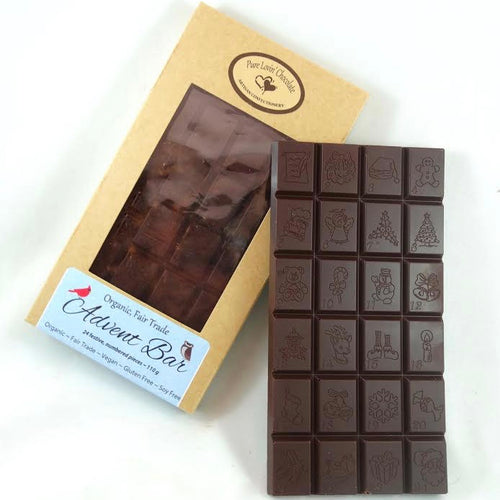 Advent Calendar Bar - The Grinning Goat