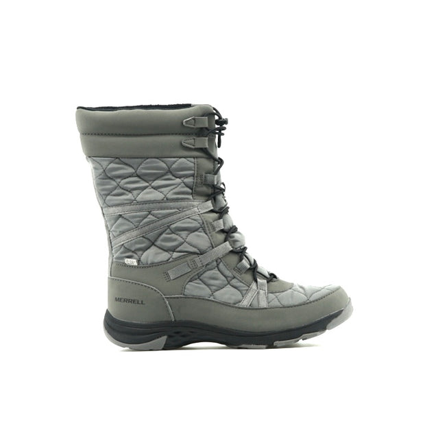 Women's Approach Tall Waterproof - Charcoal