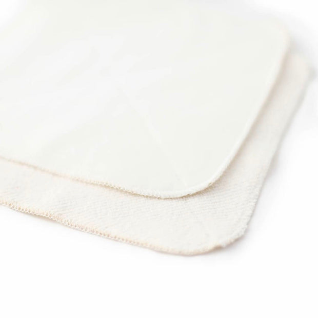 Reusable Bamboo Cloths - The Grinning Goat