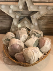 Epona Luxury Bath Bomb - The Grinning Goat
