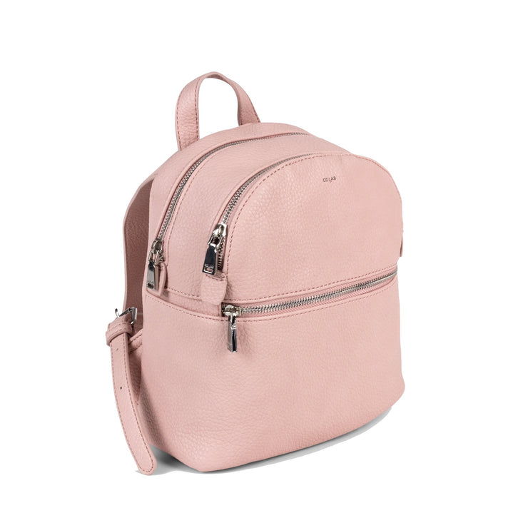 Madison Mini Backpack - Cotton Candy