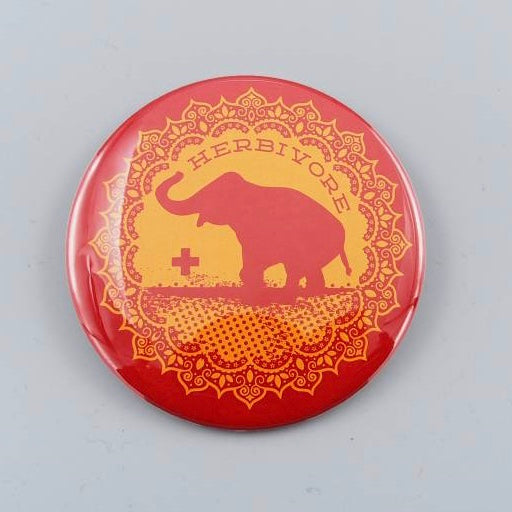 "3"" Good Luck Elephant Magnet - The Grinning Goat"