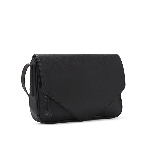 Loft 2.0 Crossbody - Black