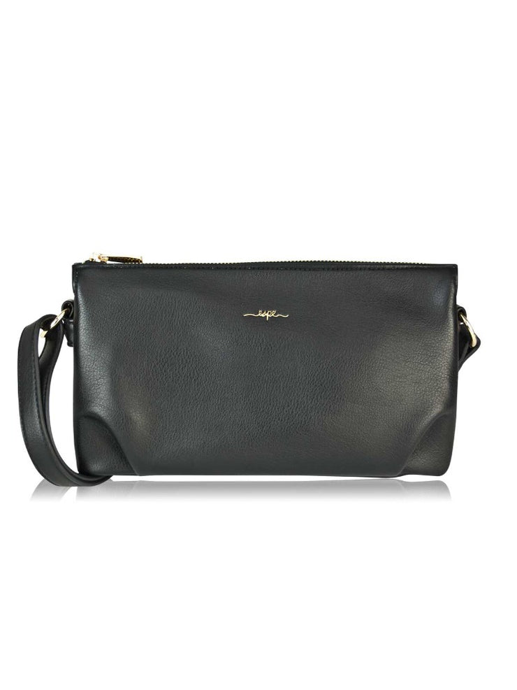 Amanda Crossbody - Black