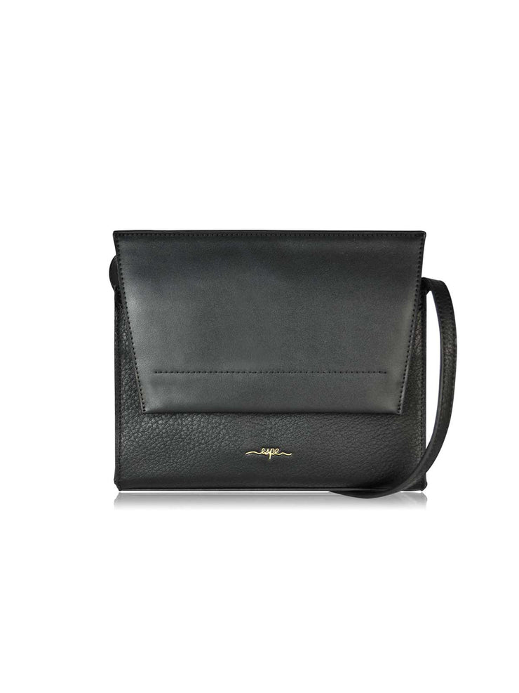 Savannah Crossbody - Black