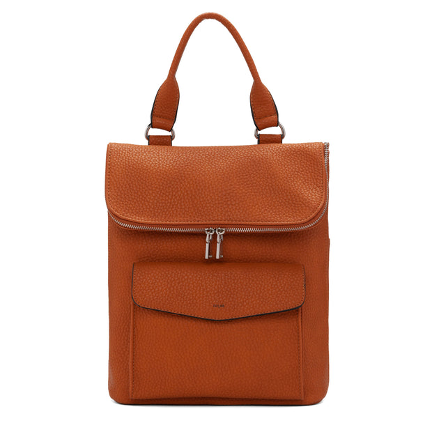 Pebble Backpack - Tawny - The Grinning Goat
