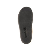 Nutmeg Slippers - Grey