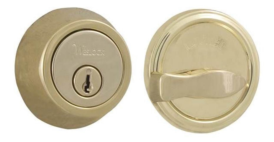 Weslock Heavy Duty Deadbolt Collection