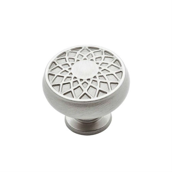 Baldwin 4636 Couture Collection Cabinet Knob