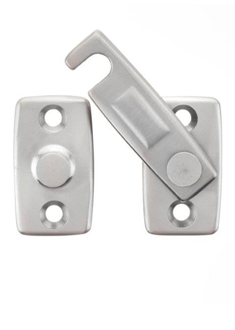Shutter Bar Latch