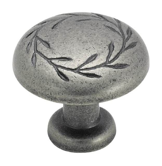 "Amerock Nature's Splendor 1 5/16"" Diameter Knob"