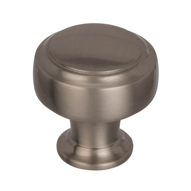 "Amerock Highland Ridge 1 3/16"" Diameter Knob"