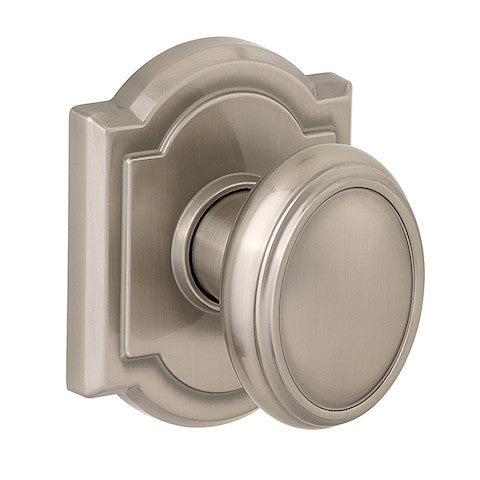 Baldwin Prestige Carnaby Knob Arch Collection