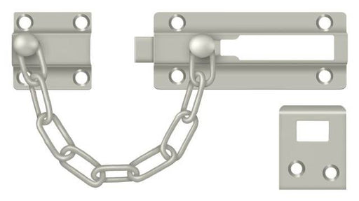 Deltana CDG35 Chain Door Guard