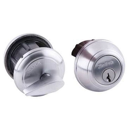 Max Grade - Grade 1 Deadbolt Collection