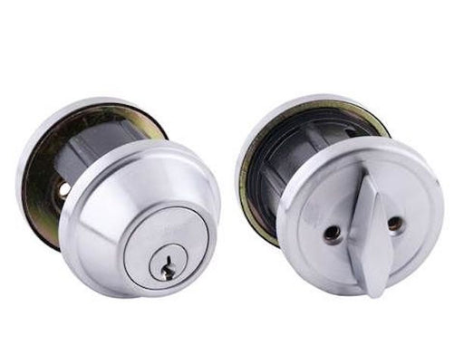 Max Grade - Grade 2 Deadbolt Collection