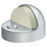 "Deltana DSHP916 1 3/8"" Dome Stop With High Profile"