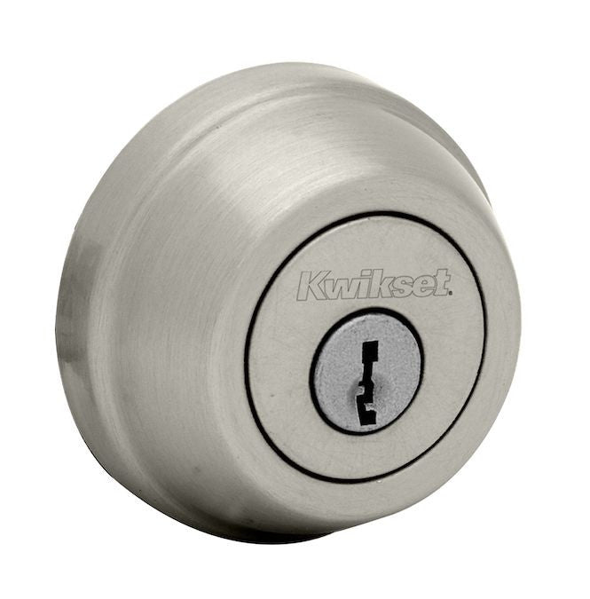 Kwikset Gatelatch Deadbolt Collection