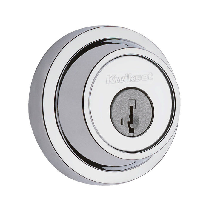 Kwikset 660 Contemporary Deadbolt