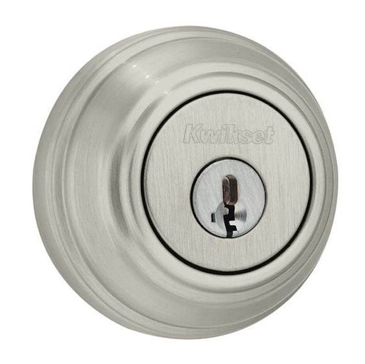 Kwikset 980/985 Deadbolt Collection