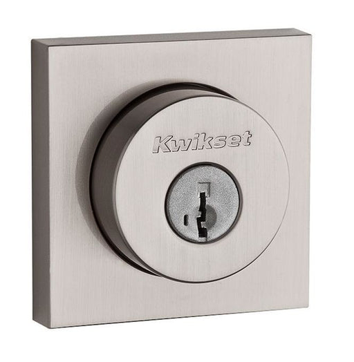 Kwikset Halifax Deadbolt Collection