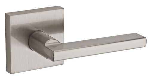 Kwikset Halifax Lever Square Collection