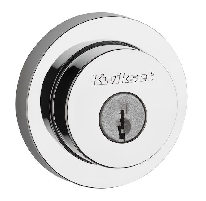 Kwikset Milan Deadbolt Collection