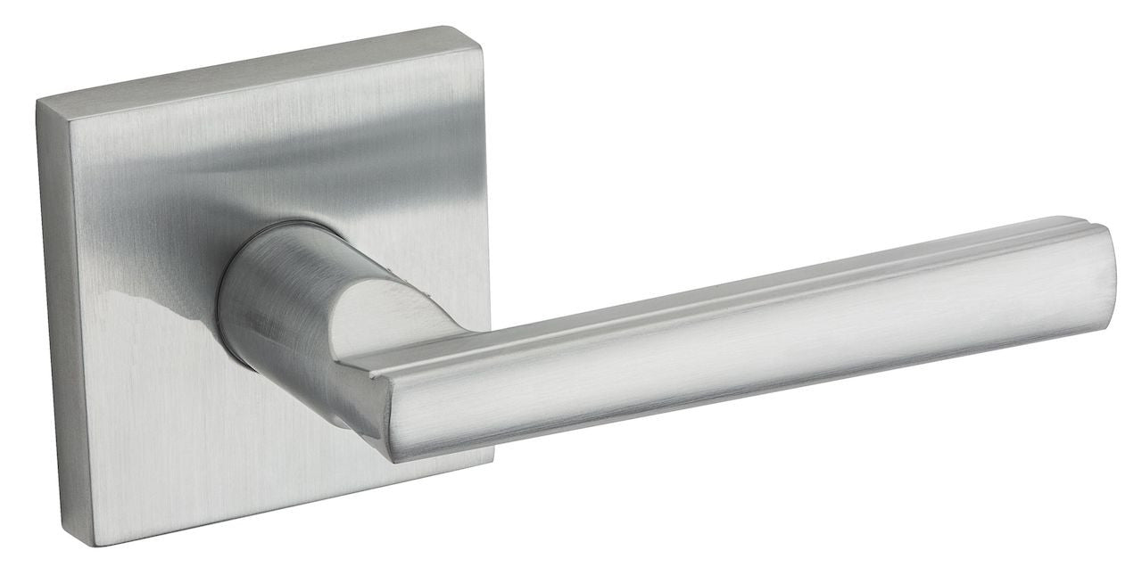 Kwikset Montreal Lever Square Collection