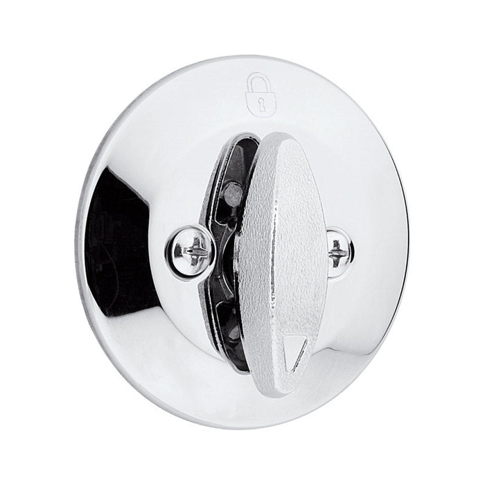 Kwikset One-Sided Deadbolt Collection