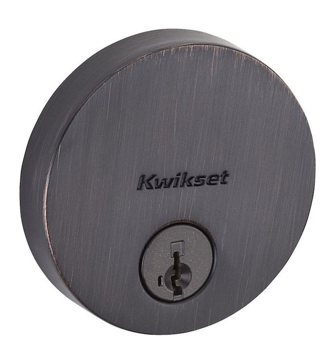 Kwikset Uptown Deadbolt Collection