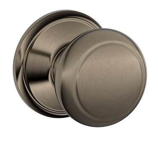 Schlage Andover Knob Collection