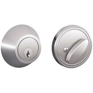 Schlage JD60 Deadbolt Collection