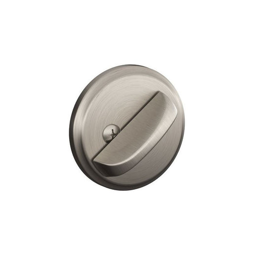 Schlage B Series One Sided Deadbolt Collection