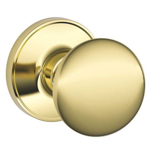 Schlage Stratus Knob Collection
