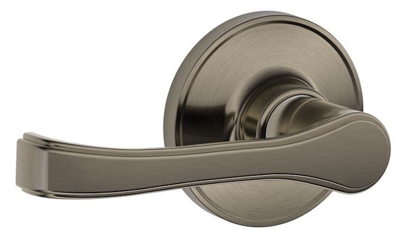 Schlage Torino Lever Collection