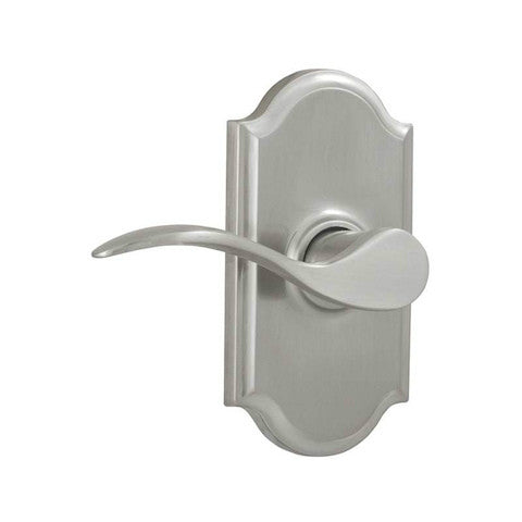 Weslock Bordeau Lever With Premiere Trim Collection