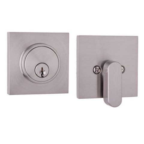 Weslock Transitional Square Deadbolt Collection