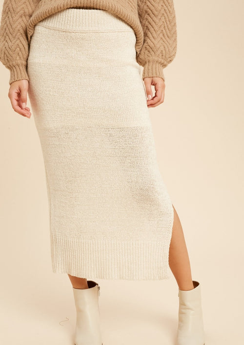 Bennet Sweater Skirt